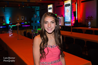 Lindsey Berkowitz: Bat Mitzvah Party ©Lara Bierner Photography