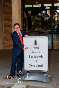 Noah Kashar Bar Mitzvah