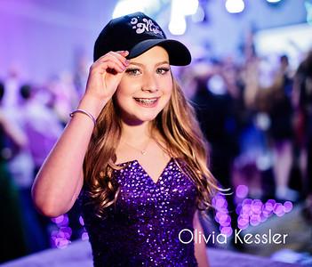 Olivia Kessler Mini Album Preview