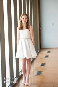 Rebecca Hoffman Bat Mitavah