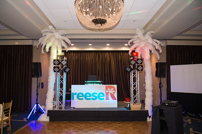 Reese Littleton's Bat Mitzvah