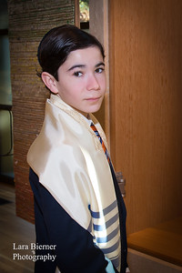 Ryan Fiedelman Bar Mitzvah Weekend