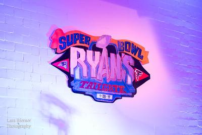 Ryan Fiedelman Bar Mitzvah Weekend