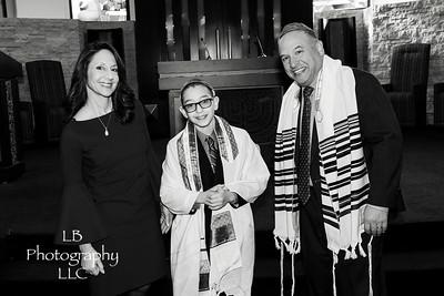 Ryan Goldstein's Bar Mitzvah
