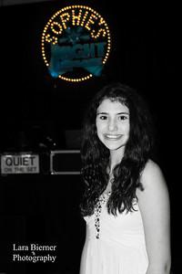 Sophie's Bat Mitzvah Party ©Lara Bierner Photography