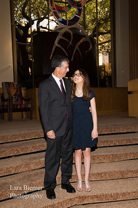 Taylor's Bat Mitzvah Day!  ©Lara Bierner Photography