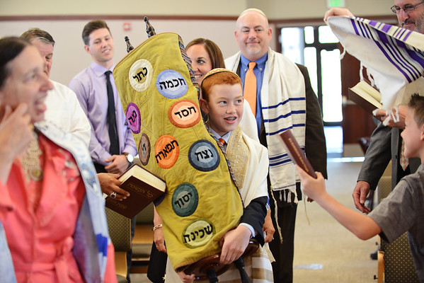 All Images ~ Tyler's Bar Mitzvah