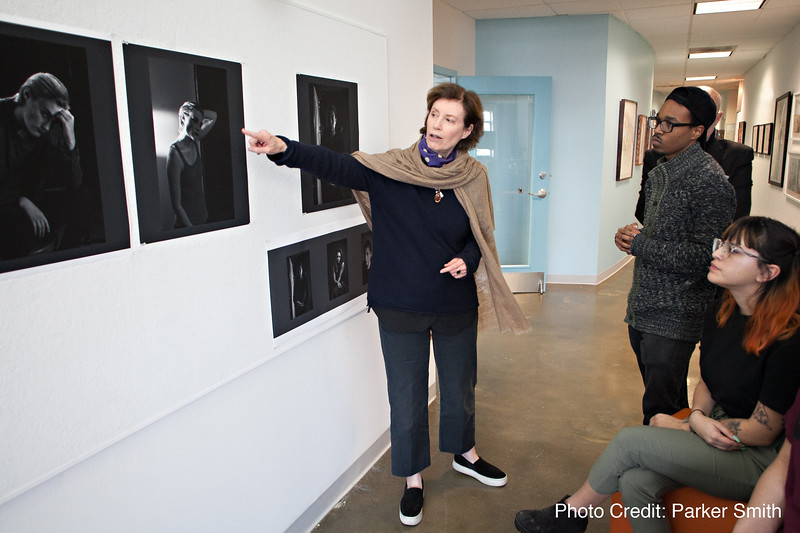 Visiting Artist Wendy Goodman @ SCAD Atlanta | Mixed Bag Media › Photography / Video for Higher Education, Colleges, Universities