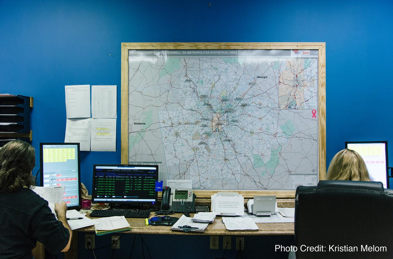 Roadrunner Transportation Services - ATL, GA
