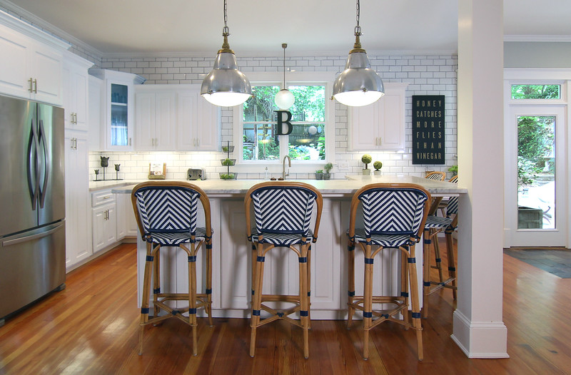 Josephine Design House - Grant Park, GA
