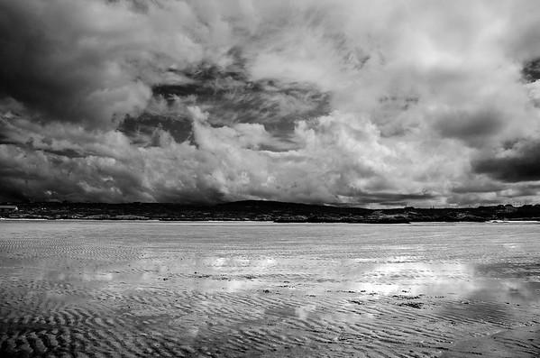 Near Omey Island, Co. Galway.