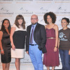 Heidi Durrow, Camille Gibson (Cheerios), Doug Martin (Cheerios), Jennifer Frappier, Tiana Rideout