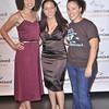 Jennifer Frappier, Heidi Durrow, Tiana Rideout