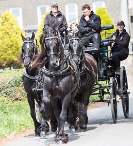 Unicorn Carriage April 2014