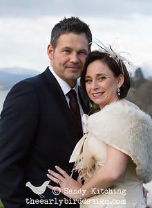 Renewal of vows Feb 2015