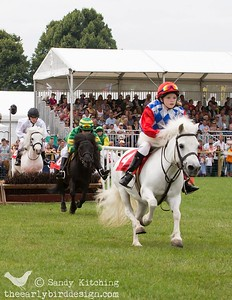 CLA Game Fair July 2014