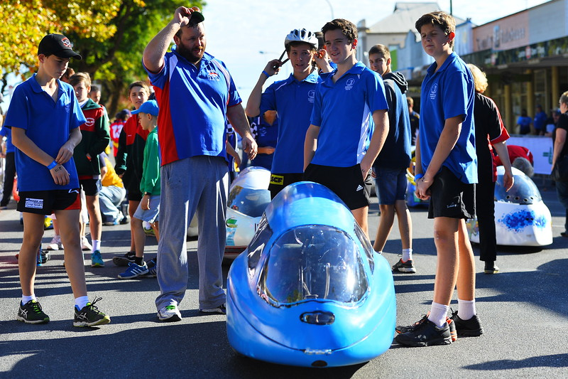Border Times photos of 218 219 in Loxton Pedal Prix 2016