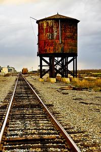 rairroad-water-tower