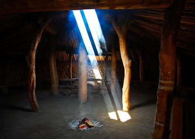 native-home-fire