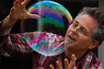large-bubble