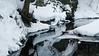 Muskoka Winter Scene