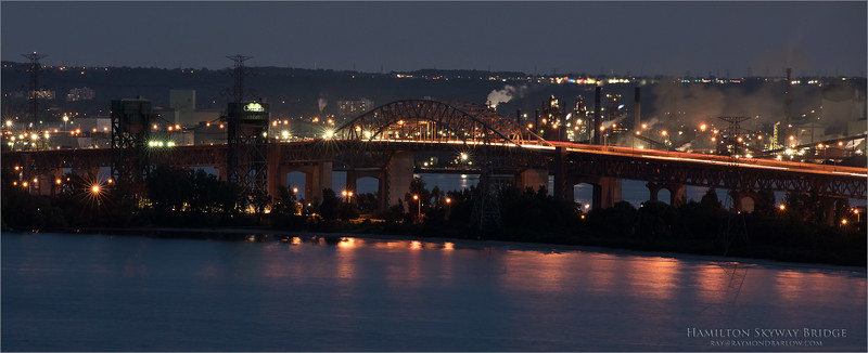 DSC_7943 Hamilton Skyway Bridge 2560 x 1040 sm