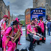 Pink Band