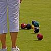 Womens Bowls