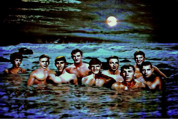 Class of '67 Midnight Swim