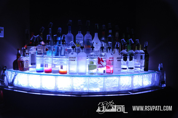 Mix Lounge | Saturday 2-08-14