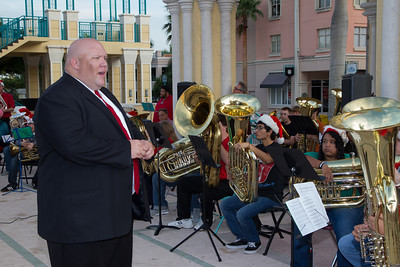 FAU Tuba Christmas 2013
