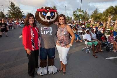 The City of Boca Raton Fabulous Fourth Celebration 2013 at Countess deHoernle Park