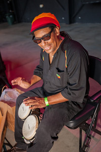 The City of Boca Raton 2013 Sunset Music Series Reggae Music with RUFFHOUSE