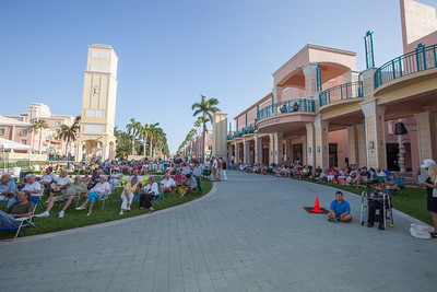 The City of Boca Raton 2013 Sunset Music Series with Symphony on Sundays FAU Old Time Concert in the Park