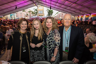 2015 Festival of the Arts BOCA presents Concert: Young People'