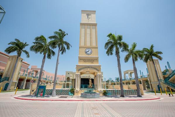 Mizner Park, City of Boca Raton, FL