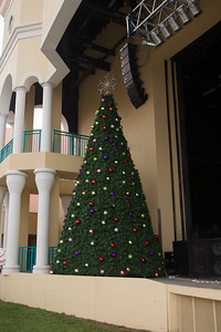 2015 Mizner Park Annual Holiday Tree Lighting