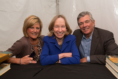 2014 Festival of the Arts BOCA presents  Author Doris Kearns Goodwin