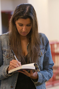 2013 Festival of the Arts BOCA presents Author Patricia Engel