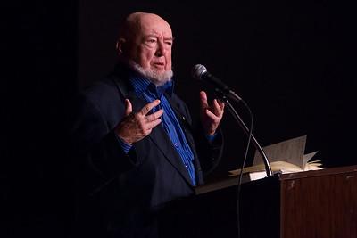 2013 Festival of the Arts BOCA presents Author Thomas Keneally