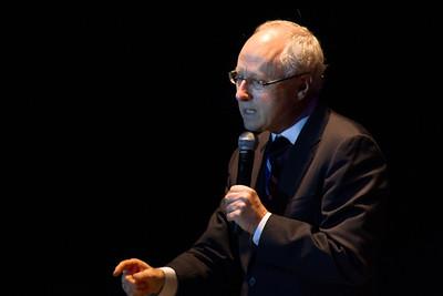 2013 Festival of the Arts BOCA presents Michael Sandel