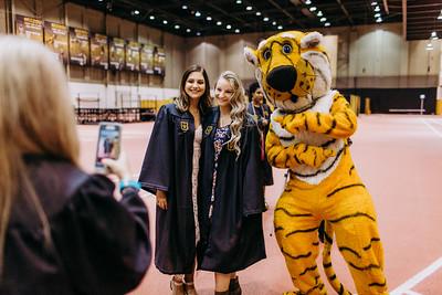 2018 Undergraduate Commencement