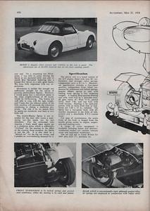 Autosport 1958 1 May 2