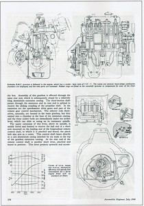 Automobile Engineer 1960 July 8