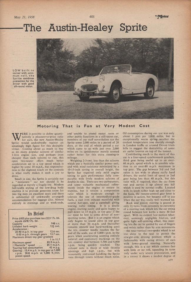 Motor 1958 May 21 3