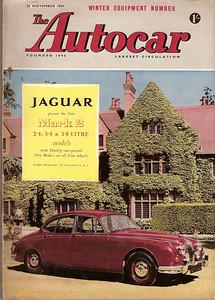 Autocar 1959 November 20