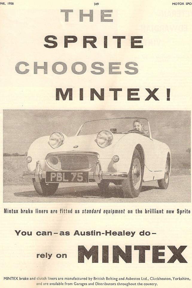 MotorSport 1958 July 2