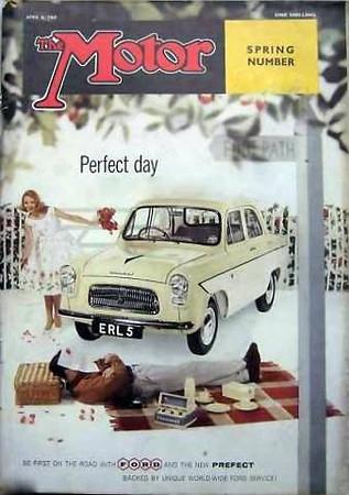 Motor 1960 April 6