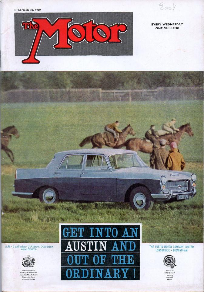 Motor 1960 December 28 1