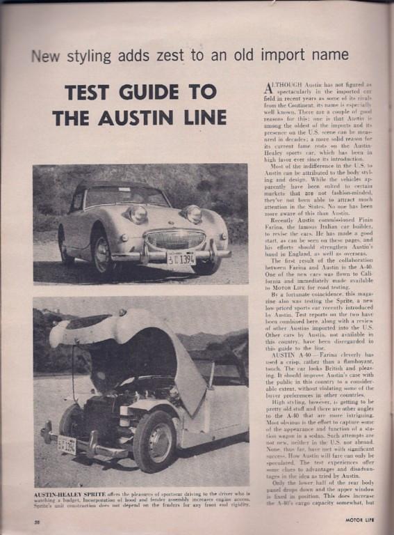 Motor Life 1959 April  1